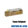 Brother TN-12Y toner yellow HL4200