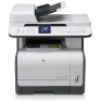 Multifunctional color HP CM1312nfi MFP