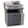 Multifunctional HP LaserJet M3035 MFP