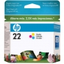 HP C9352AE Cartus Color No. 22  PSC1410