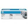HP CE278A Cartus Toner Original OEM